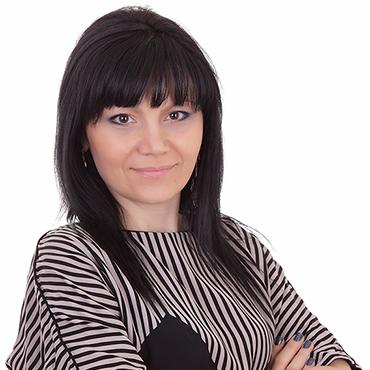 Tatiana Dodiță