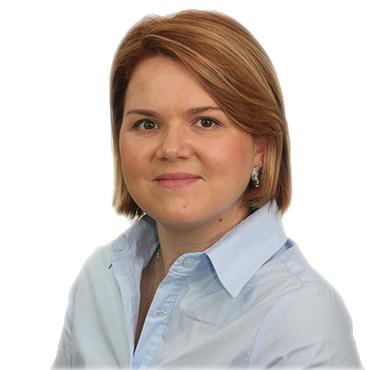 Natalia Iavorschi