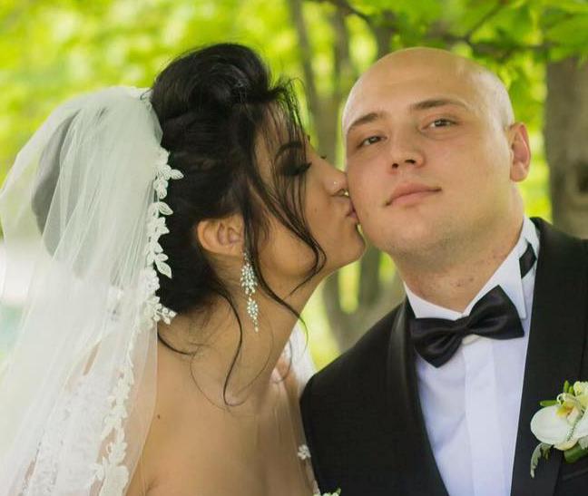 Silvia & Cătălin