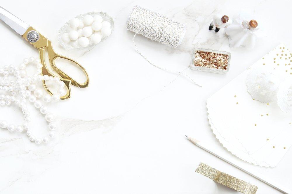Pașii de organizare a nunții tale